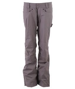 Dakine Britt Snowboard Pants Charcoal