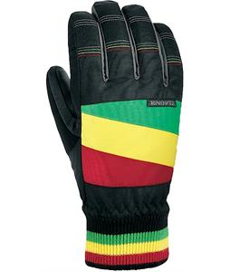 Dakine Brougham Gloves Rasta