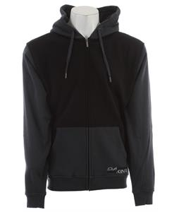 Dakine Bunker Hoodies Black