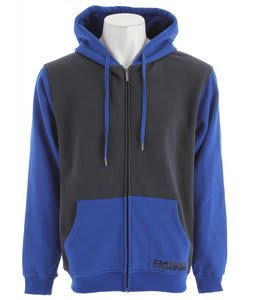 Dakine Bunker Hoodie Charcoal