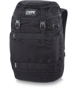 Dakine Burnside 28L Backpack Black