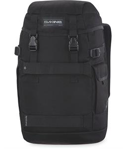 Dakine Burnside 24L Backpack Black