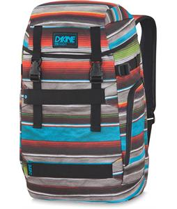 Dakine Burnside 28L Backpack Palapa