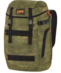 Dakine Burnside Backpack Timber 28L
