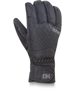 Dakine Camino Short Gloves Black