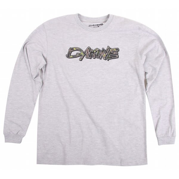 Dakine Camo Script L/S Shirt