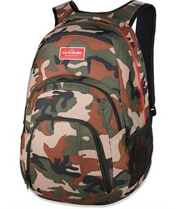 Dakine Campus 33L Backpack Camo