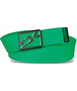 Dakine Camron Belt Green