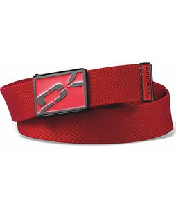 Dakine Camron Belt Red