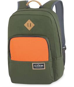 Dakine Capitol 23L Backpack Olive