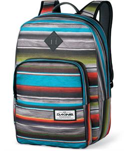 Dakine Capitol Backpack Palapa 23L