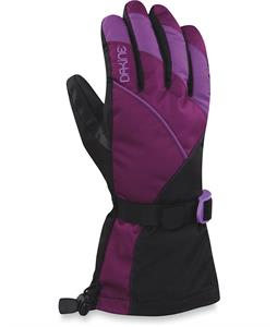 Dakine Capri Gloves Plumberry