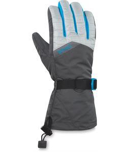 Dakine Capri Gloves Silver Houndstooth