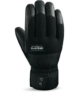 Dakine Charger Gloves Black