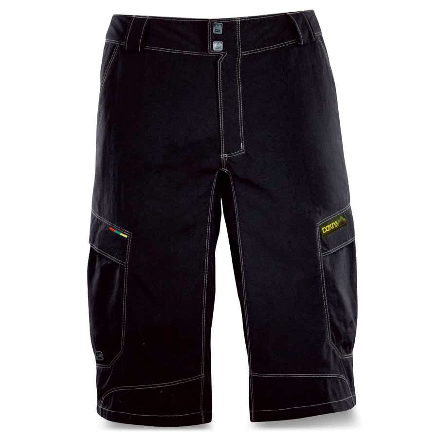 Shop for Dakine Chorus Bike Shorts Black - Men's