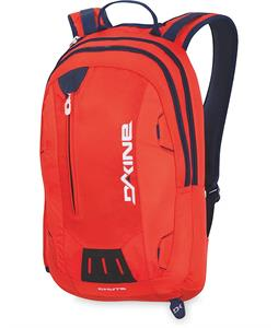 Dakine Chute 16L Backpack Octane