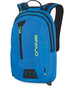 Dakine Chute 16L Backpack Pacific