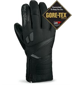 Dakine Cobra Gore-Tex Gloves Black