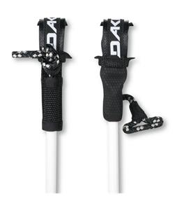 Dakine Comp Adjustable Harness Lines White/Black
