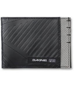 Dakine Conrad Wallet Black
