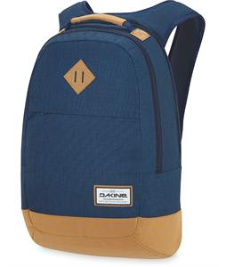 Dakine Contour 21L Backpack Midnight
