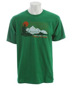 Dakine Country T-Shirt Kelly