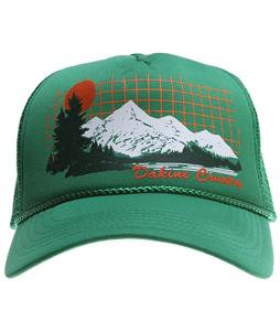 Dakine Country Trucker Cap Green