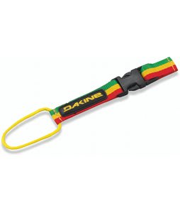 Dakine Covert Snowboard Leash Rasta
