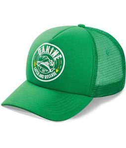 Dakine C&R Trucker Cap Green
