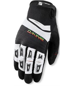Dakine Cross X Bike Gloves Rasta