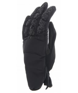 Dakine Crossfire Gloves Black