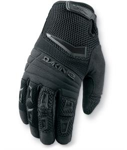 Dakine Cross X Bike Gloves Black