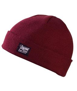Dakine Cuffer Beanie Burgundy