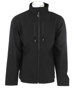 Dakine Cyclone Softshell Black