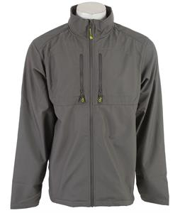 Dakine Cyclone Softshell Charcoal