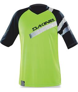 Dakine Descent Bike Jersey Viper