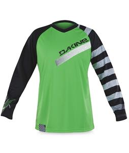 Dakine Descent L/S Bike Jersey Viper