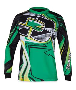 Dakine Descent L/S Bike Jersey