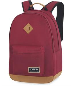 Dakine Detail 27L Backpack Garnet