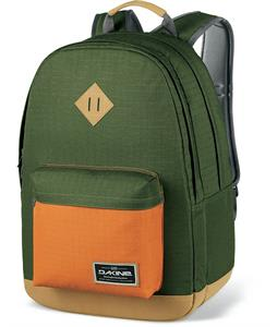 Dakine Detail 27L Backpack Olive