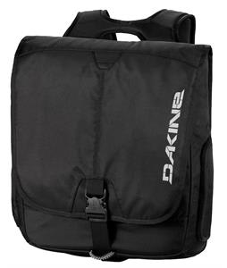 Dakine Dispatch Messenger Bag Black