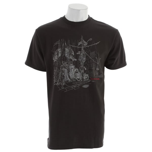 Dakine District T-Shirt