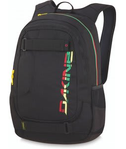 Dakine Division 27L Backpack Rasta