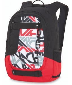 Dakine Division 27L Backpack Repeater