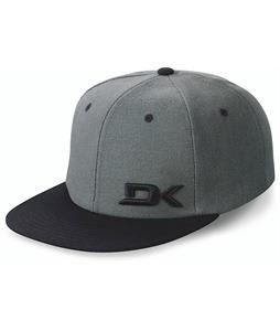 Dakine Dk Block Cap Charcoal