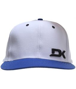 Dakine Dk Block Cap White
