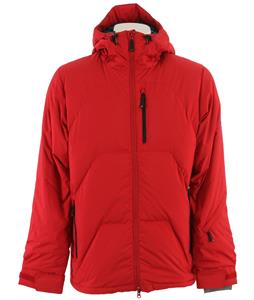 Dakine Drift Snowboard Jacket Chili