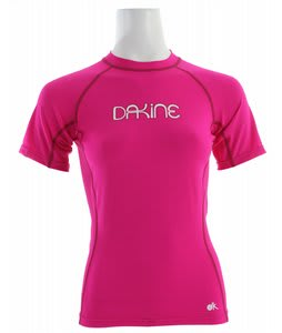 Dakine Drift Rashguard Hot Pink