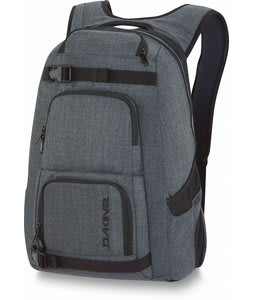 Dakine Duel 26L Backpack Carbon