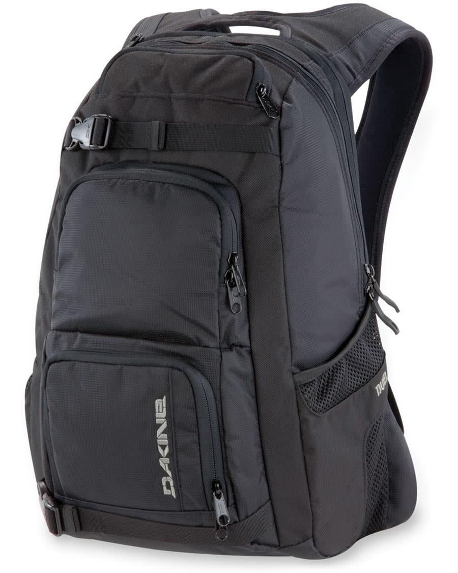 Dakine Duel 26L Backpack Black
